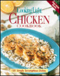 Chicken Cookbook (Cooking Light) Cover