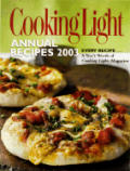 Cooking Light Recipes 2003