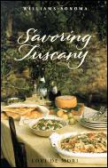 Savoring Tuscany
