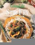 Cooking Light Stir Fry Cookbook