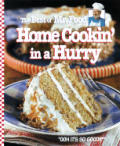 The Best of Mr. Food Home Cookin' in a Hurry (Best of Mr. Food)