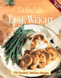 Lose Weight Cookbook (Cooking Light)