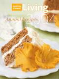 Martha Stewart Living Recipes 2004