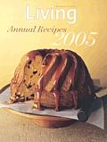 Martha Stewart 2005 Living Annual Recipe