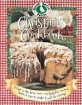 Gooseberry Patch Christmas Cookbook