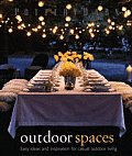 Pottery Barn Outdoor Spaces