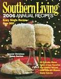 Southern Living Annual Recipes (Southern Living Annual Recipes) Cover