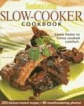 Southern Living Slow-Cooker Cookbook (Southern Living)