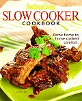 Southern Living Slow Cooker Cookbook