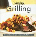 Cooking Light Grilling