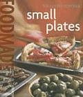 Food Made Fast Small Plates Williams Sonoma