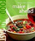 Food Made Fast Make Ahead