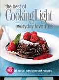 Best Of Cooking Light Everyday Favorites