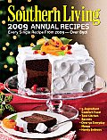 Southern Living 2009 Annual Recipes