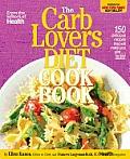 CarbLovers Diet Cookbook