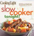 Cooking Light Slow Cooker Tonight
