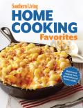 Southern Living Home Cooking Favorites