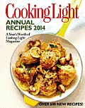 Cooking Light Annual Recipes: A Year's Worth of Cooking Light Magazine (Cooking Light Annual Recipes)