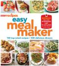 Myrecipes Easy Meal Maker