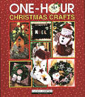 One Hour Christmas Crafts Clever Crafte