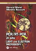 PCR/Rt- PCR in Situ: Light and Electron Microscopy