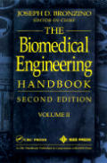 Biomedical Engineering Handbook 2nd Edition Volume 2