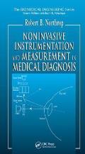 Noninvasive Instrumentation and Measurement in Medical Diagnosis