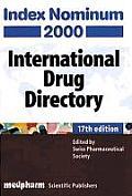 Index Nominum 2000, Seventeenth Edition