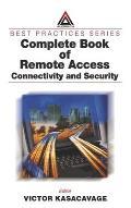 Complete Book of Remote Access