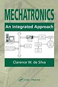 Mechatronics (04 Edition)