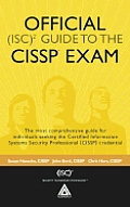 Official ISC2 Guide to the CISSP Exam