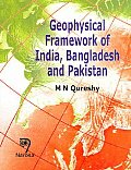 Geophysical Framework of India, Bangladesh and Pakistan Cover