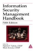 Information Security Management Handbook 5TH Edition