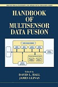 Handbook of Multisensor Data Fusion Ve Profiling (Electrical Engineering and Applied Signal Processing Series)
