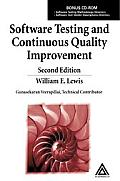 Software Testing & Continuous Qualit 2ND Edition