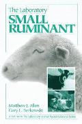 The Laboratory Small Ruminant