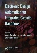 Electronic Design Automation for Integrated Circuits Handbook 2 Volume Set