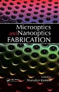 Microoptics and Nanooptics Fabrication (09 Edition)