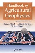Handbook of Agricultural Geophysics