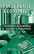 Food Plant Economics [With CDROM]