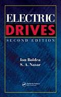 Electric Drives 2nd Edition