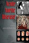 Acute Aortic Disease Cover
