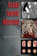 Acute Aortic Disease