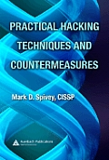Practical Hacking Techniques & Countermeasures With CDROM
