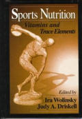 Sports Nutrition (Nutrition in Exercise and Sport)