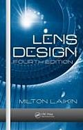 Optical Science and Engineering #121: Lens Design