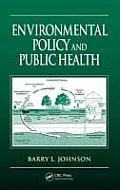 Environmental Policy & Public Health