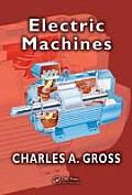 Electric Machines (Electric Power Engineering)