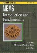 MEMS Introduction & Fundamentals The MEMS Handbook