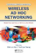 Wireless Ad Hoc Networking (07 Edition)